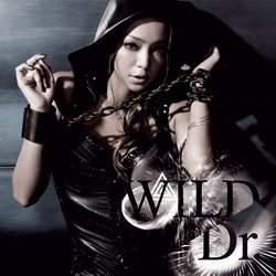 Wild/Dr CD Cover