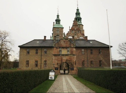 rosenborg slot final